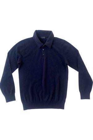 Marc Jacobs Navy Cashmere Knitwear & Sweatshirts