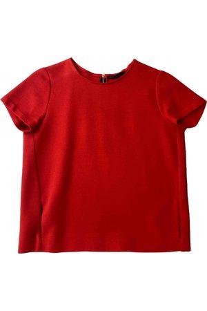 Maje Women Tops - Wool top