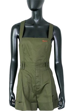 Dsquared2 Polyester Jumpsuits