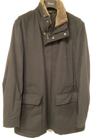 Ermenegildo Zegna Cashmere Coats