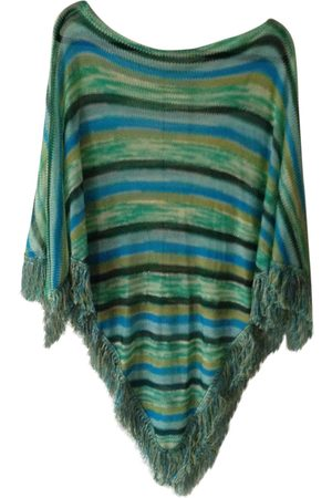 Missoni Multicolour Viscose Dresses