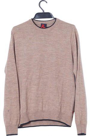 Dolce & Gabbana Men Sweatshirts - Wool sweatshirt