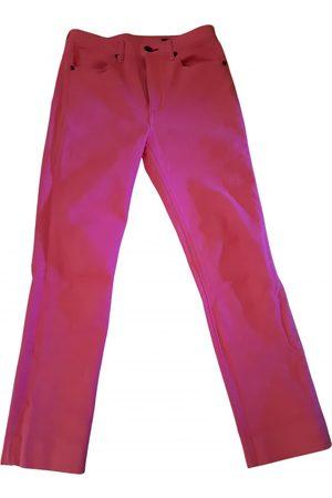 RAG&BONE Straight jeans