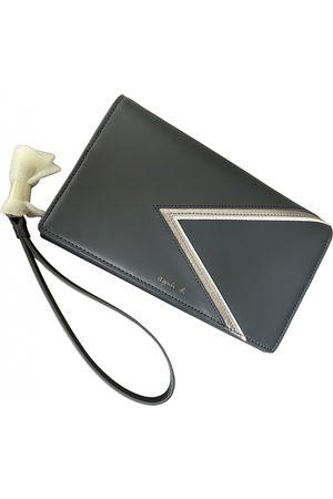 AGNÈS B. Men Wallets - Leather small bag