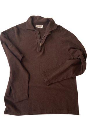 Ermenegildo Zegna Wool Knitwear & Sweatshirts