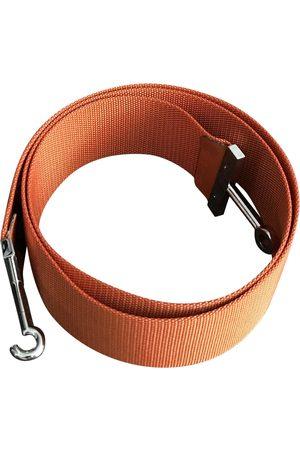 Hermès Cloth belt