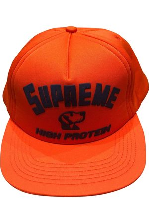 Supreme Synthetic Hats & Pull ON Hats