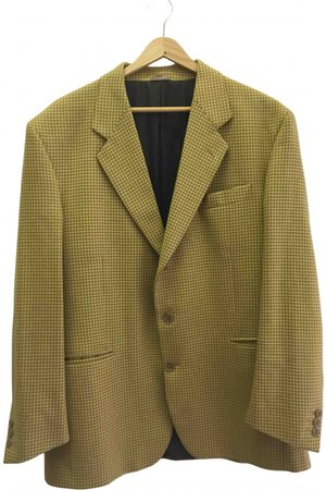 Cacharel Wool Jackets