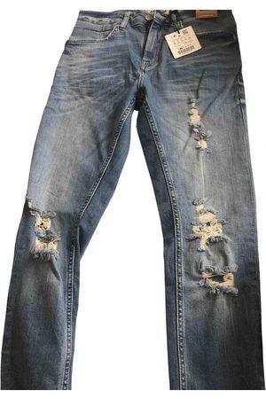 Pull&Bear Straight jeans