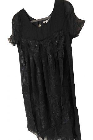 ARMAND VENTILO Silk dress