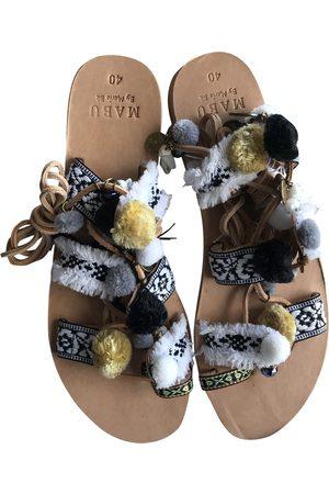 Mabu by Maria BK Leather Sandals