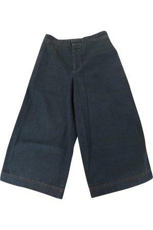 Stella McCartney Denim - Jeans Shorts