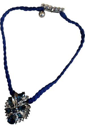 SHOUROUK Crystal Long Necklaces