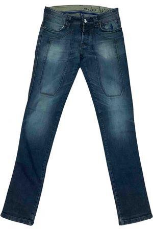 Jeckerson Cotton - elasthane Jeans