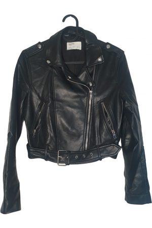Bershka Women Leather Jackets - Biker jacket