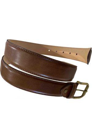 The Bridge Men Belts - Leather Belts