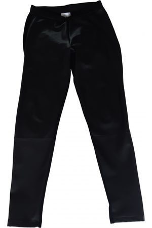 The white company Polyester Trousers