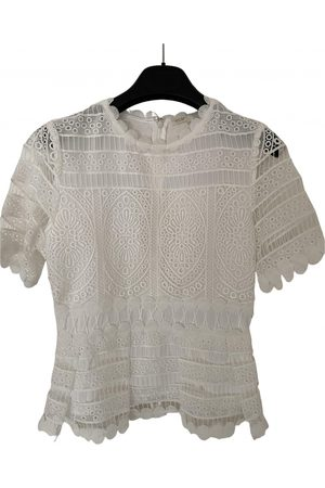 Maje Women Blouses - Spring Summer 2019 blouse