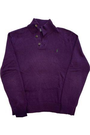 Polo Ralph Lauren Men Sweatshirts - Cotton Knitwear & Sweatshirt