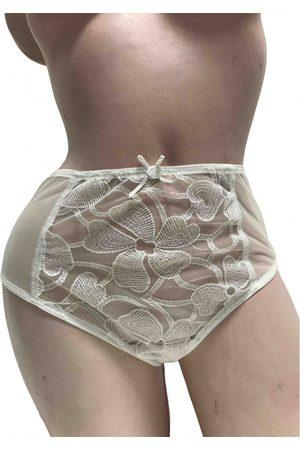 I.D. Sarrieri Women Slips - Lace slip