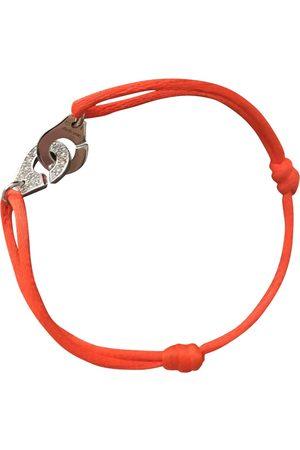 DINH VAN White gold Bracelets