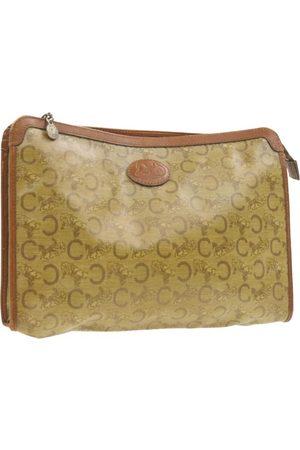 Céline Patent leather Clutch Bags