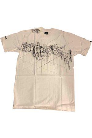 STUSSY Men T-shirts - Cotton T-Shirts