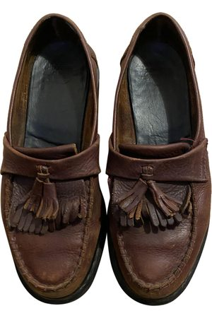Dr. Martens Adrian leather flats
