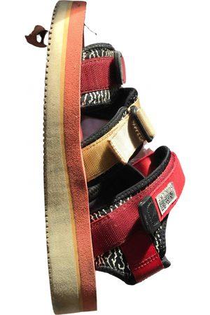 SUICOKE Rubber Sandals