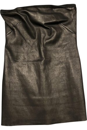 Stouls Leather Dresses