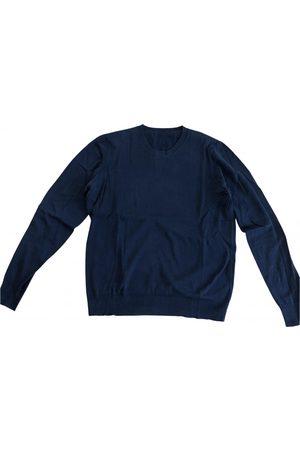 Mauro Grifoni Cotton Knitwear & Sweatshirt