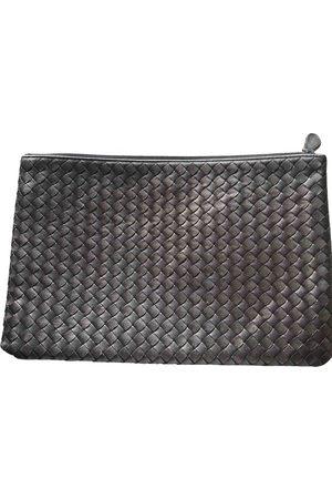 Bottega Veneta Leather Clutch Bags