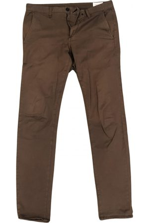 Rag & Bone Men Pants - Trousers