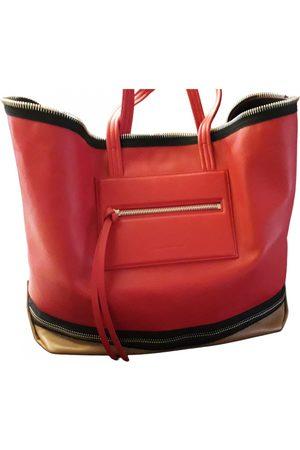 ELENA GHISELLINI Leather Handbags