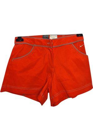 Nike Men Shorts - Polyester Shorts