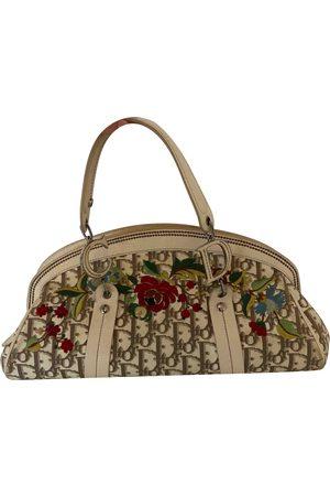 Dior Cotton Handbags