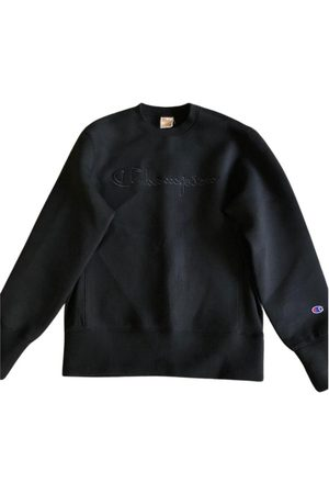 Champion Men Sweatshirts - Cotton Knitwear & Sweatshirt