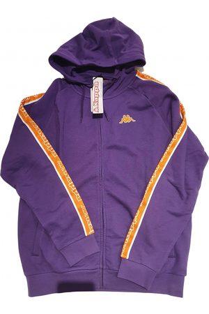 Kappa Cotton Knitwear & Sweatshirts