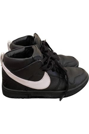 Riccardo Tisci Women Sneakers - Leather trainers