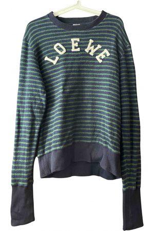 Loewe Cotton Knitwear & Sweatshirts
