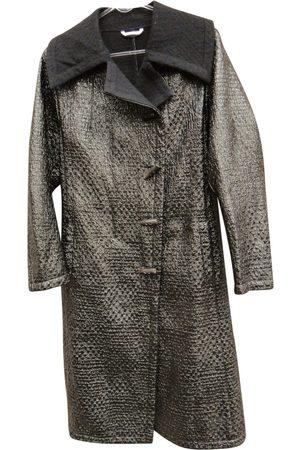 Max Mara Wool Coats