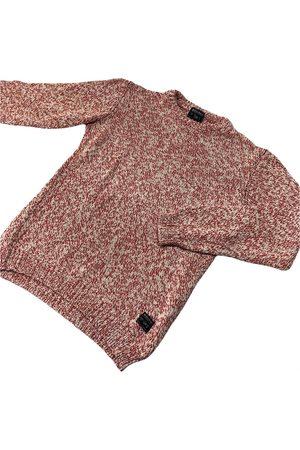 Woolrich Multicolour Cotton Knitwear & Sweatshirt