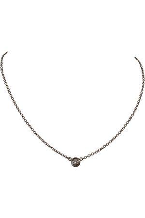 Tiffany & Co. Platinum Necklaces