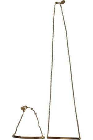 Caroline Najman Plated Jewellery Sets