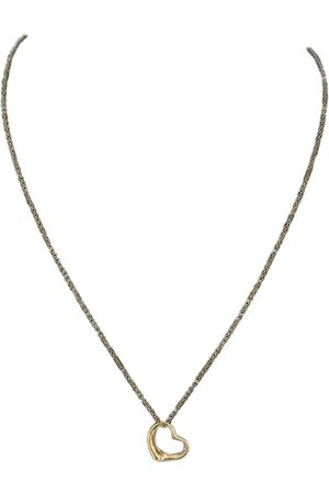 Tiffany & Co. Yellow Necklaces