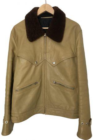 Acne Studios Leather vest