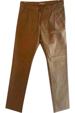 Geox Straight pants