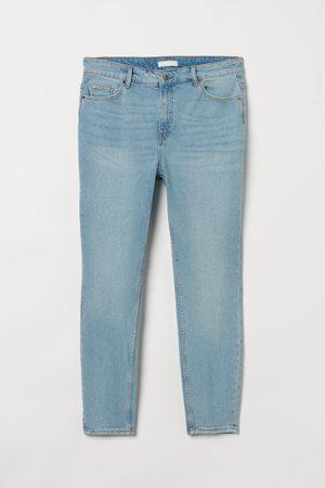 H&M + Skinny High Jeans