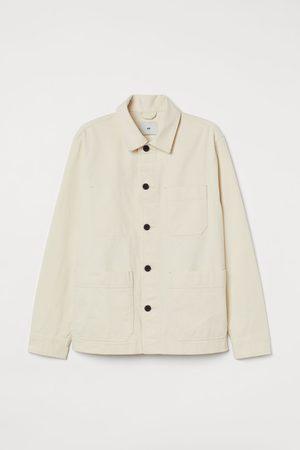 H&M Men Denim Jackets - Denim Jacket