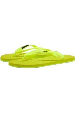 Vetements Men Flip Flops - Logo Flip Flop